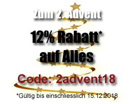 2. Advent Special